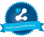 Zwift Featured Business