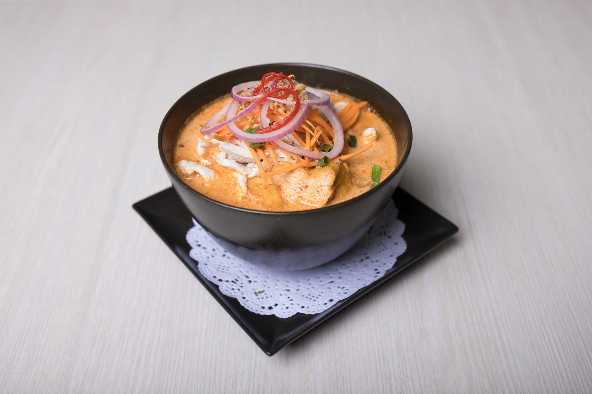 Laksa - Thai Herb