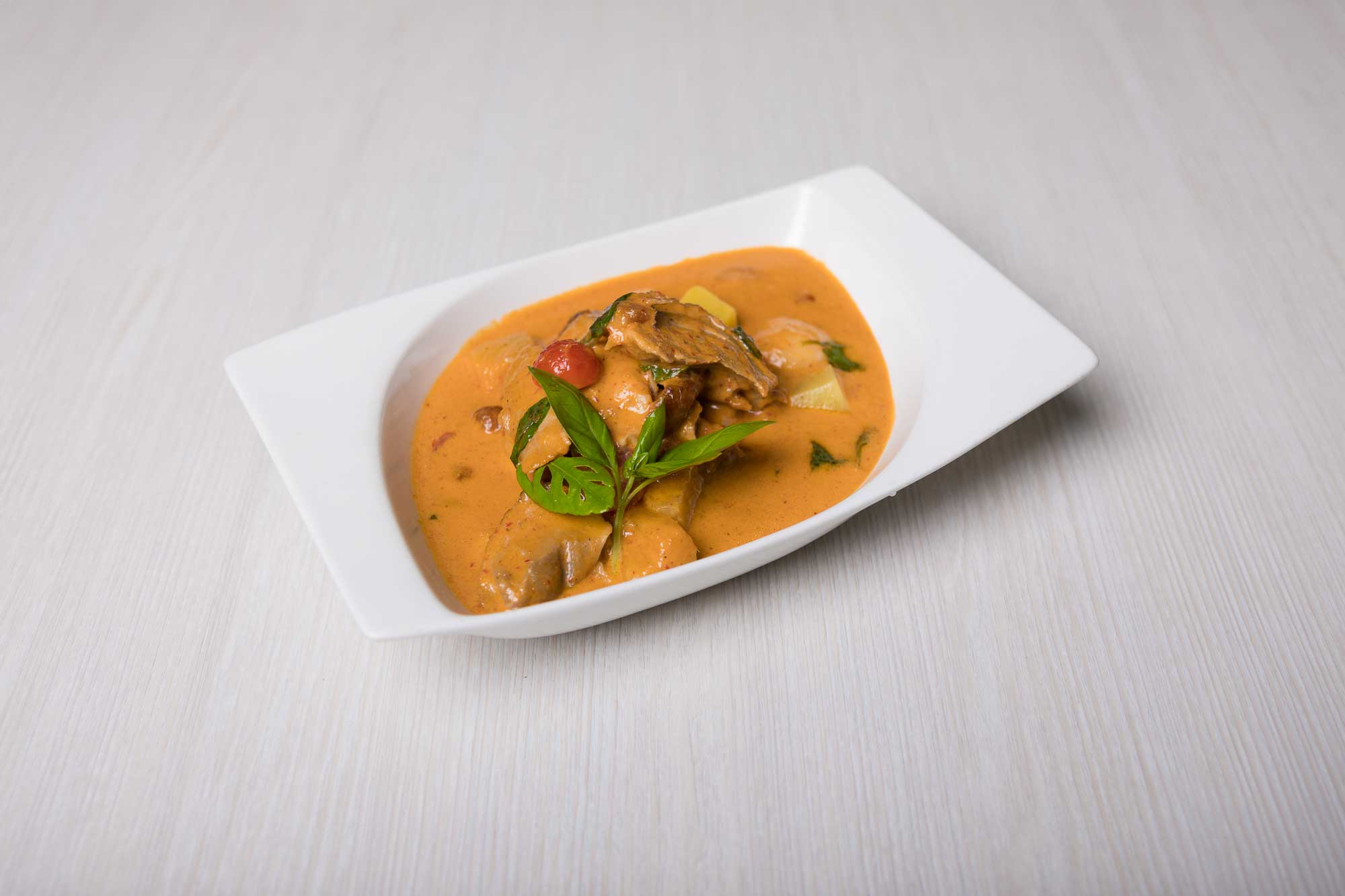 Red Duck Curry - Thai Herb